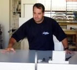 Brad at Nu Image Joinery