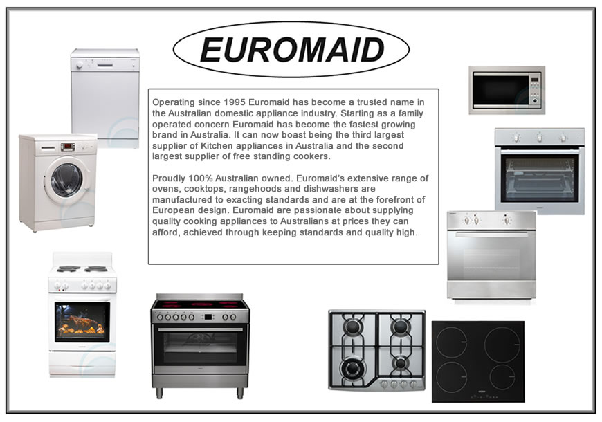 Euromaid Appliances