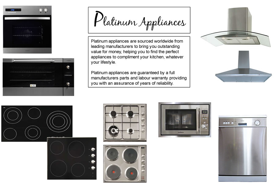 Platinum Appliances
