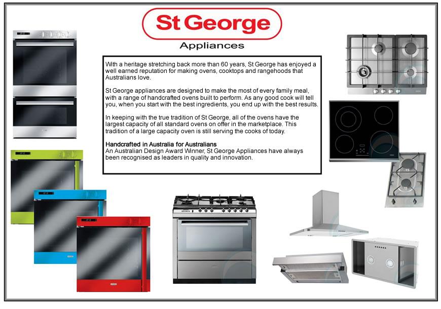 St George Appliances