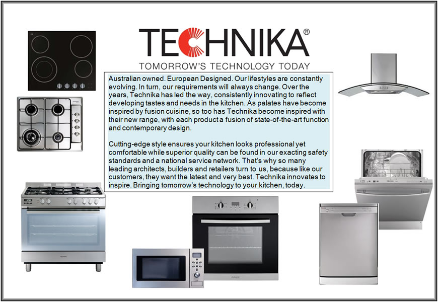 Technika Appliances