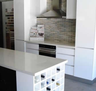 Nu Image Kitchens Showroom